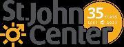 St John Center Logo