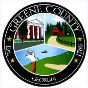 Greene County Board of Commissioners Logo
