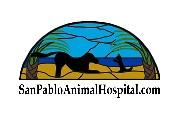 San Pablo Animal Hospital Logo