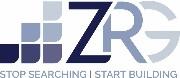 ZRG Partners, LLC Logo