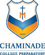 Chaminade College Preparatory Logo