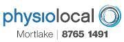 Physio Local Mortlake Logo