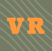 VR Research Logo