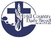 Hill Country Daily Bread Logo