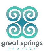 Great Springs Project Logo