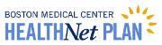 BMC HealthNet Plan Logo