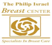 The Philip Israel Breast Center Logo