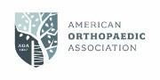 The American Orthopaedic Association Logo