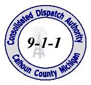 Calhoun County Consolidated... Logo