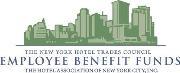 Employee Benefits Fund Logo
