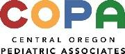 Central Oregon Pediatric... Logo