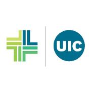 University of Illinois Hospital & Clinics (UI Health) Logo