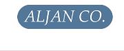 ALJAN CO. Logo