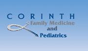 Corinth Family Medicine & Pediatrics Logo