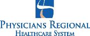 Physicians Regional Healthcare System Logo