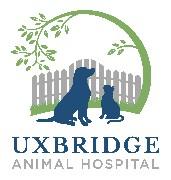 Uxbridge Animal Hospital Logo
