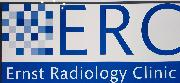 The Ernst Radiology Clinic... Logo