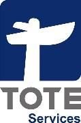 TOTE Services LLC. Logo