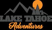 Aramark at Lake Tahoe... Logo