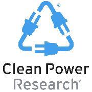 Clean Power Research Logo