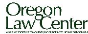 Oregon Law Center Logo
