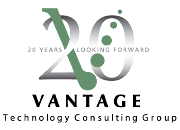 Vantage Technology Consulting... Logo