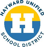 Hayward Unified School District Logo