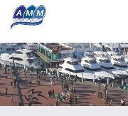 Advanced Marina Management Logo