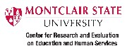Center for Research and Evaluation on Education and Human Services (CREEHS) at Montclair State University Logo