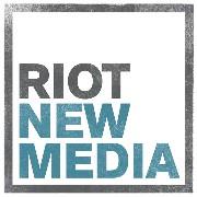 Riot New Media Group Logo