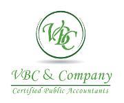 VBC & Company CPA'S PC Logo
