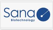 SANA BIOTECHNOLOGY Logo