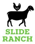 Slide Ranch Logo