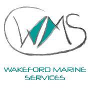 Wakeford Marine Services Logo