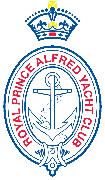 Royal Prince Alfred Yacht Club Logo