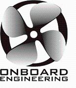 Onboard Engineering Pty Ltd Logo