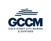 Gold Coast City Marina & Shipyard Logo