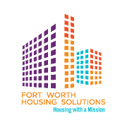 Fort Worth Housing Solutions Logo
