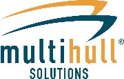 Multihull Solutions & The Yacht Sales Co. Logo