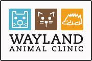 Wayland Animal Clinic Logo