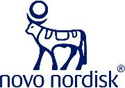 Novo Nordisk Inc. Logo