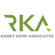 Ramey Kemp Associates Logo