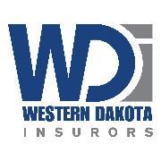 Western Dakota Insurors Logo
