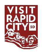 Visit Rapid City Logo