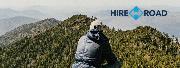 Hire Road Logo