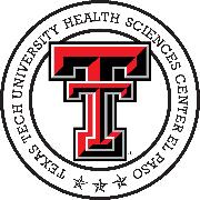Texas Tech University Health... Logo