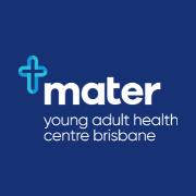 Mater Health Logo