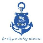 The Big Boat Shed Logo