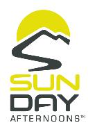 Sunday Afternoons Inc. Logo