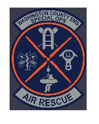 Washington County EMS Logo